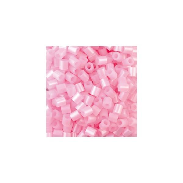 Photo Pearls® -Perlen Ø 5mm, 1.100 Stk., rosa